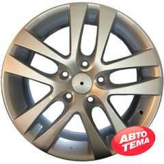 Легковой диск REPLICA JT-1265 S - Интернет магазин резины и автотоваров Autotema.ua