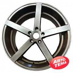 Легковой диск REPLICA JT-1568 HB - Интернет магазин резины и автотоваров Autotema.ua