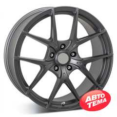 Легковой диск REPLICA JT-1615 BMatt - Интернет магазин резины и автотоваров Autotema.ua