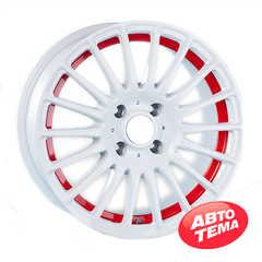 Купить Легковой диск REPLICA JT-1288 W1d1RE R16 W7 PCD4x108 ET18 DIA65.1