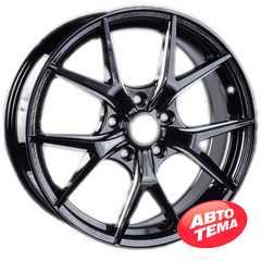 Купить Легковой диск REPLICA JT-1734 BMatt R17 W7 PCD5x108 ET50 DIA63.4