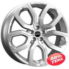 Легковой диск GMP Italia EVOS SIL - Интернет магазин резины и автотоваров Autotema.ua