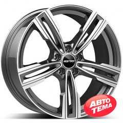 Купить Легковой диск GMP Italia REVEN POL/GME R19 W9 PCD5x120 ET42 DIA72.6