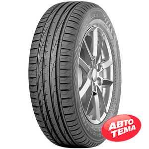 Купить Летняя шина NOKIAN Hakka Blue 2 SUV 285/60R18 116V