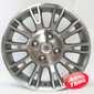 Купить WSP ITALY VALENCIA W150 (SIL. POL.) R15 W6 PCD4x98 ET35 DIA58.1