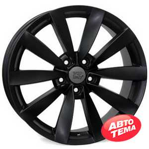 Купить WSP ITALY ROSTOCK VO57 W457 DULL BLACK R18 W8 PCD5x112 ET40 DIA57.1