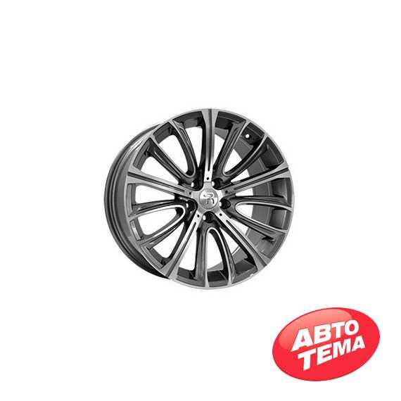 Купить Легковой диск REPLAY B227 GMF R19 W9.5 PCD5x112 ET39 DIA66.6