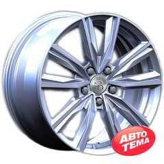 Купить Легковой диск REPLAY VV218 S R17 W7 PCD5x112 ET40 DIA57.1