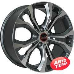 Купить Легковой диск REPLICA LegeArtis B151 GMF R19 W9 PCD5x120 ET48 DIA74.1
