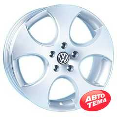 Купить Легковой диск REPLICA JT-1095 MS R17 W7 PCD5x112 ET35 DIA57.1