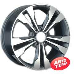 Купить Легковой диск REPLICA LegeArtis MR131 GMF R18 W8 PCD5x112 ET60 DIA66.6