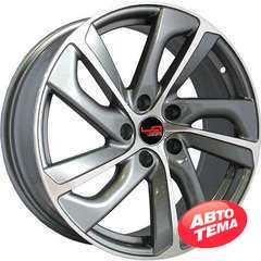 Купить Легковой диск REPLICA LegeArtis TY532 GMF R18 W7 PCD5x114.3 ET30 DIA60.1