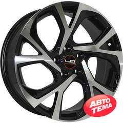 Купить Легковой диск REPLICA LegeArtis TY536 BKF R18 W7 PCD5x114.3 ET35 DIA60.1