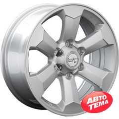 Купить REPLICA LegeArtis TY69 S R18 W7.5 PCD6x139.7 ET25 DIA106.1