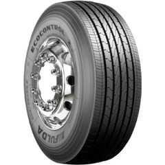 Купить Грузовая шина FULDA Ecocontrol 2 Plus (рулевая) 315/70R22.5 154/150L