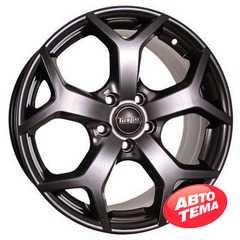 Легковой диск TECHLINE TL 721 BH - Интернет магазин резины и автотоваров Autotema.ua