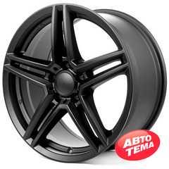 Купить Легковой диск RIAL M10 Racing Schwarz R16 W7.5 PCD5x112 ET45.5 DIA66.6