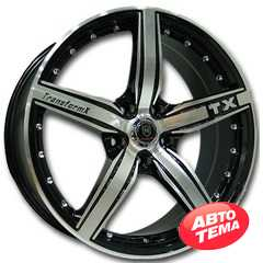 Купить MARCELLO TF-TX AM/B R18 W8 PCD5x114.3 ET35 DIA67.1