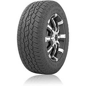 Купить Всесезонная шина TOYO OPEN COUNTRY A/T Plus 245/65R17 105H