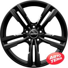 Купить Легковой диск GMP Italia REVEN BLK R19 W8.5 PCD5x120 ET47 DIA72.6