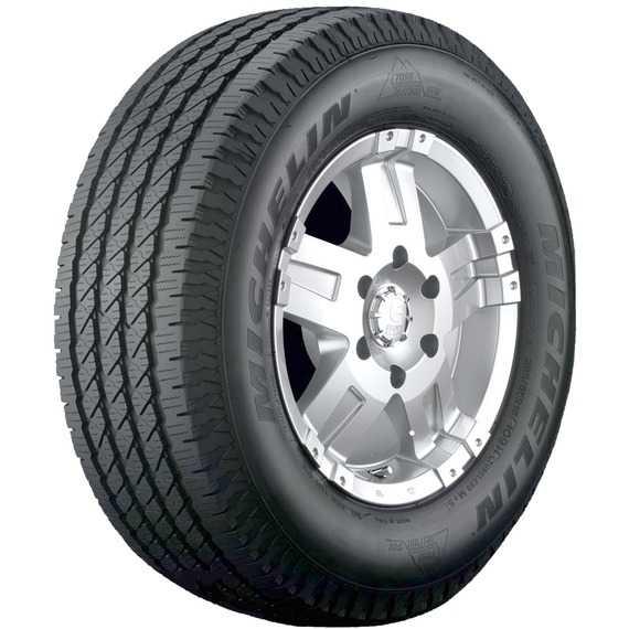 Всесезонная шина MICHELIN Cross Terrain SUV - Интернет магазин резины и автотоваров Autotema.ua