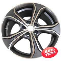 Купить Легковой диск REPLAY FD158 GMF R17 W7 PCD5x108 ET52.5 DIA63.3