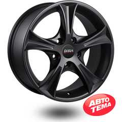 Купить Легковой диск DISLA Luxury 406 BM R14 W6 PCD5x100 ET37 DIA57.1