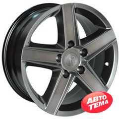 Купить Легковой диск REPLAY FIAT JE5 HPB R17 W7.5 PCD5x127 ET43.8 DIA71.6