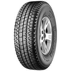 Купить Всесезонная шина MICHELIN LTX A/T2 265/70R18 124/121R