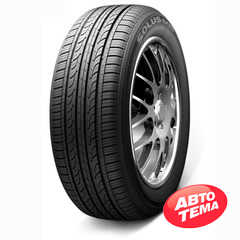 Купить Летняя шина KUMHO Solus KH25 205/55R17 91V
