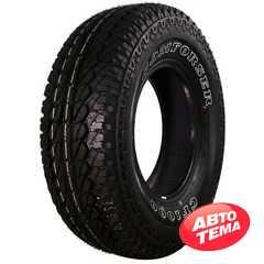 Купить Всесезонная шина COMFORSER CF1000 255/60R18 112H