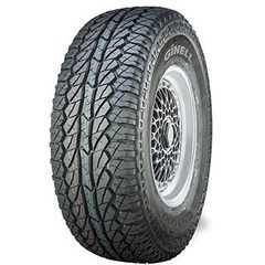 Купить Всесезонная шина GINELL GN1000 215/75R15 100S