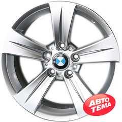 Легковой диск REPLICA BMW CT1513 HS - Интернет магазин резины и автотоваров Autotema.ua