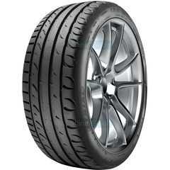 Купить Летняя шина STRIAL ULTRA HIGH PERFORMANCE 205/45R17 88W