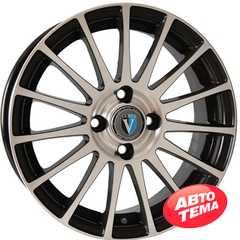 Купить TECHLINE 1507 BD R15 W6 PCD4x114.3 ET38 DIA67.1