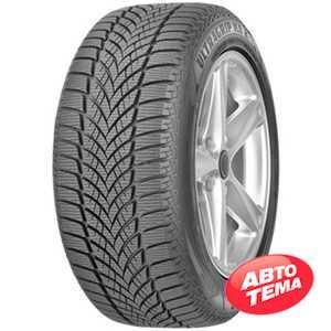 Купить Зимняя шина GOODYEAR UltraGrip Ice 2 245/50R18 104T