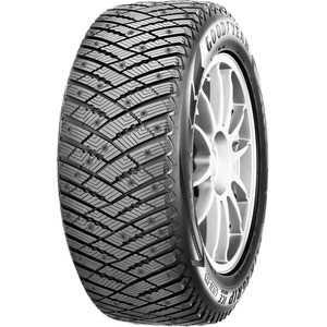 Купить Зимняя шина GOODYEAR UltraGrip Ice Arctic 245/40R18 97T (Под шип)