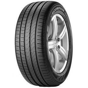 Купить Летняя шина PIRELLI Scorpion Verde 255/55R19 110W