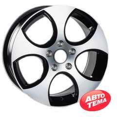 Купить Легковой диск REPLICA JH-0221 BMF R16 W7 PCD5x112 ET35 DIA57.1