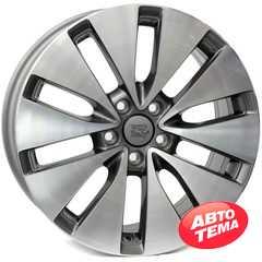 Купить Легковой диск WSP ITALY W461 GP R16 W6.5 PCD5x112 ET42 DIA57.1