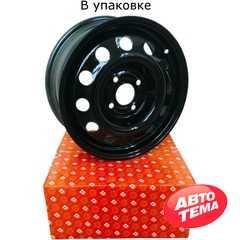 Купить Легковой диск ДОРОЖНАЯ КАРТА Chevrolet Lacetti B R15 W6 PCD4x114.3 ET45 DIA56.6