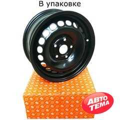 Легковой диск ДОРОЖНАЯ КАРТА Dacia Logan B - Интернет магазин резины и автотоваров Autotema.ua