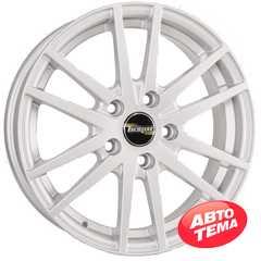 Купить Легковой диск TECHLINE 435 SL R14 W5.5 PCD4x100 ET43 DIA67.1