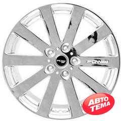 Купить Легковой диск PDW HB-R Chrome R18 W8 PCD5x114.3 ET45 DIA73.1