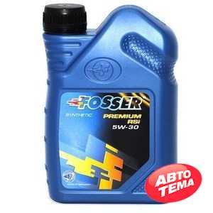 Купить Моторное масло FOSSER Premium RSi 5W-30 (1л)