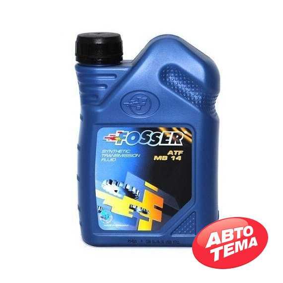 Купить Трансмиссионное масло FOSSER ATF MB 15 (1л)