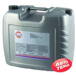 Купить Трансмиссионное масло GULF Syngear 75W-140 (20л)