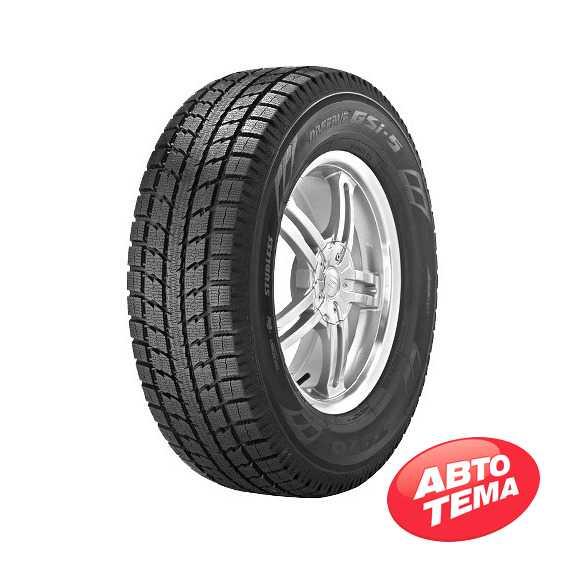 Зимняя шина TOYO Observe GSi-5 - Интернет магазин резины и автотоваров Autotema.ua