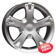 Купить RS WHEELS Wheels 5025 HS R15 W6.5 PCD5x114.3/108 ET40 DIA69.1