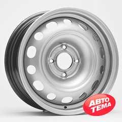 Купить Легковой диск ALST (KFZ) CITROЁN BERLINGO S R15 W6.5 PCD4x108 ET27 DIA65